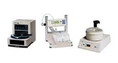 Chromatography Autosamplers and Fraction Collectors