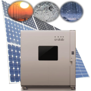 FitoClima - FitoTerm SOL chambers-Temperature and Climatic chambers for solar modules