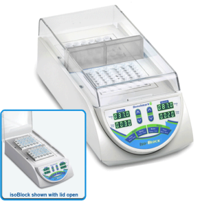 IsoBlockTM Dry Bath (Isolated Chambers)