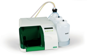 Model 1575 Immunowash Microplate Washer