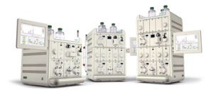 NGC™ 10 Medium-Pressure Chromatography Systems