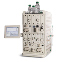 NGC™ 100 Medium-Pressure Chromatography Systems