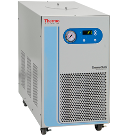 ThermoChill recirculating chiller series