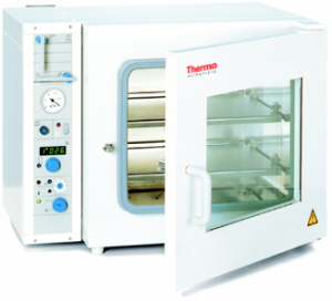 Vacutherm Vacuum Heating and Drying Ovens