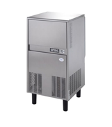 Integrated Bin Ice flake Machines - SPR Series