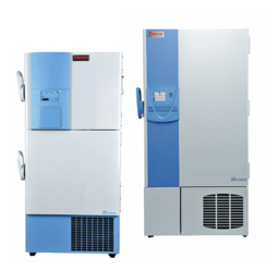 Upright Ultra-Low Temperature Freezers